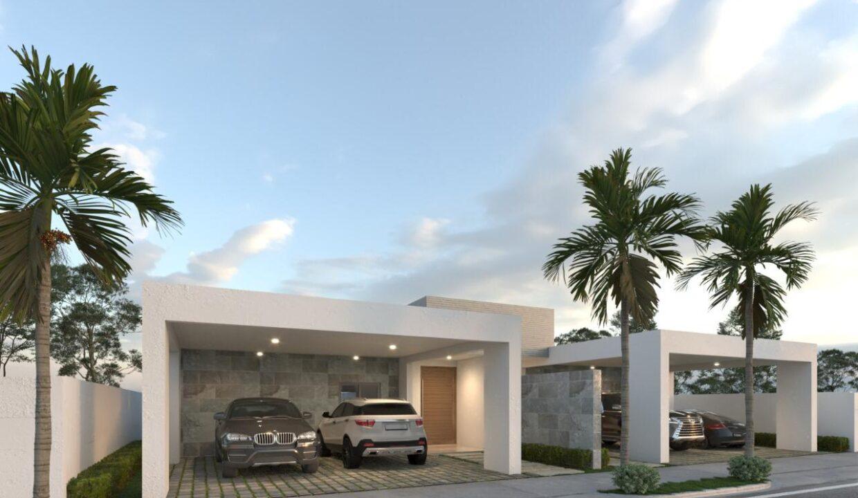 Duplex villa Bavaro Punta Cana