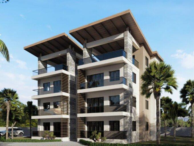 Velero at Punta Cana apartments