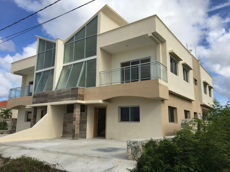 3 Bedroom Duplex Villa in Punta Cana